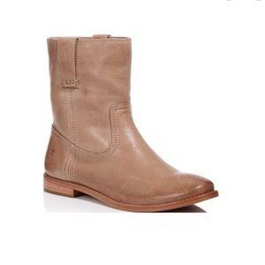 Frye Anna Ash Boots